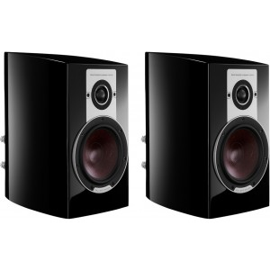 Dali Epicon 2 Speakers (Pair) Black