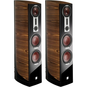 Dali Epicon 8 Speakers (Pair) Walnut
