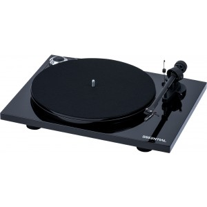 Pro-Ject Essential III Phono Turntable Black