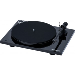Pro-Ject Essential III SB Turntable Black
