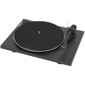 Pro-Ject Primary Turntable Black