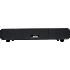 Roksan Caspian M2 Power Amplifier Black