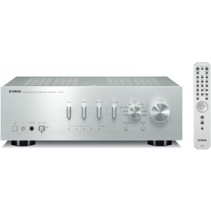 Yamaha A-S801 Integrated Amplifier Silver