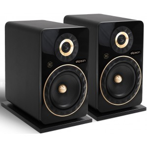 Elipson Facet 8B 80th Anniversary Speakers (Pair)