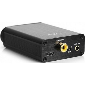 FiiO E10k Olympus 2 Portable Headphone Amplifier