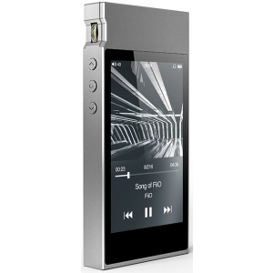 FiiO M7 Portable High Res Music Player