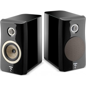 Focal Kanta No1 Speakers Pair Black