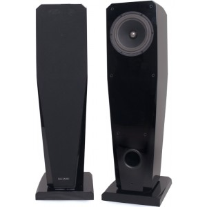 Icon Audio FRm 2 Speakers Black
