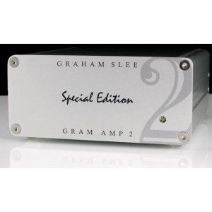 Graham Slee Gram Amp 2 SE Phono Stage