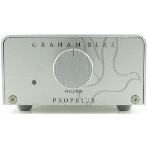 Graham Slee Proprius Monoblok Power Amplifier