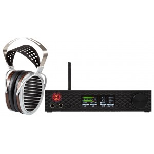 HiFi Man HE-1000 SE + MyTek Brooklyn Bridge Package