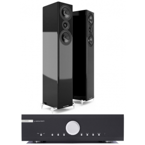HiFi Package 11 - Musical Fidelity M6si + Acoustic Energy AE509