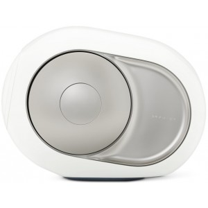 Devialet Silver Phantom Active Wireless Speaker (Single) - Refurbished