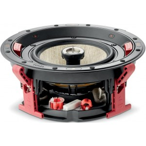 Focal ICW6 In Wall or Ceiling Speaker (Single)