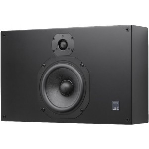 ATC HTS11 On Wall Speaker (Single) Black