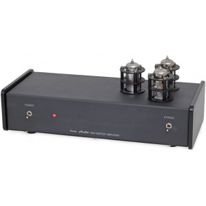 Icon Audio BA 3 All Valve Buffer Amplifier