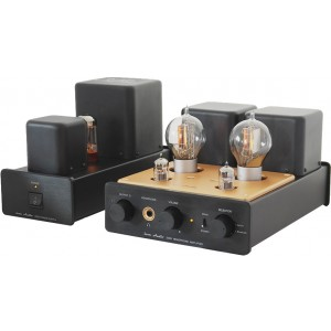 Icon Audio HP 205D Flagship Headphone Amplifier