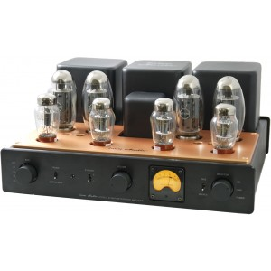 Icon Audio Stereo 60 MkIV Valve Integrated Amplifier