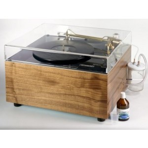 Loricraft PRC4 Deluxe Record Cleaning Machine Lid
