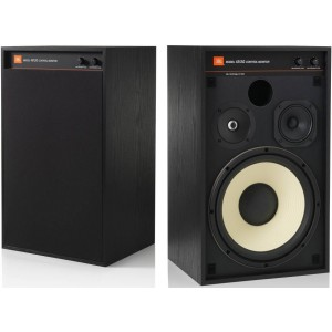 JBL 4312G Speakers (Pair)