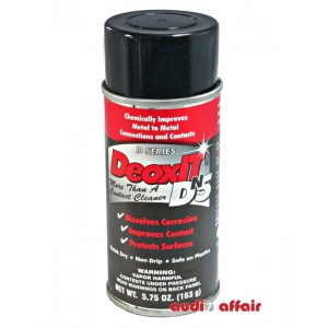 Caig Labs DeOxit DN5 Quick Dry Spray 163g