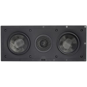 Elac IW-DC51-W In Wall Centre Speaker (Single)