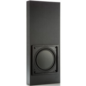 Monitor Audio IWB-10 In Wall Subwoofer Back Box