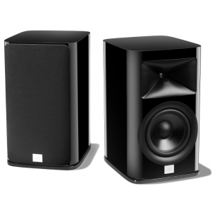 JBL HDI-1600 Speakers (Pair) Black