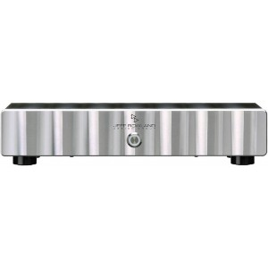Jeff Rowland Model 125 Stereo Power Amplifier Front