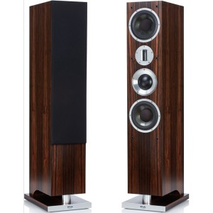 ProAc K6 Speakers (Pair) Ebony