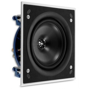KEF Ci200QS In Wall / In Ceiling Speaker Front