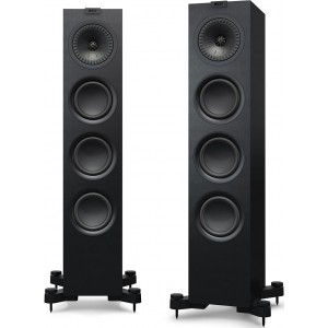KEF Q550 Speakers (Pair)
