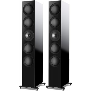 KEF R11 Speakers (Pair)