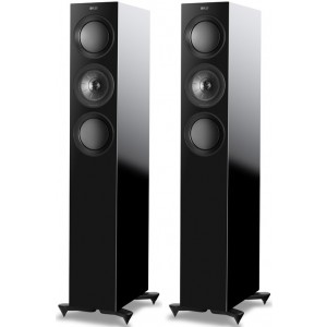 KEF R5 Speakers (Pair)