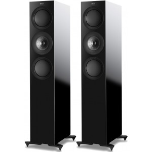 KEF R7 Speakers (Pair)