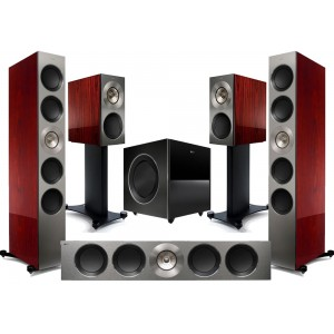KEF Reference 5 5.1 Package