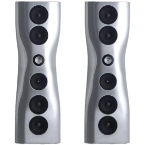 KEF Muon Flagship Speakers (Pair)