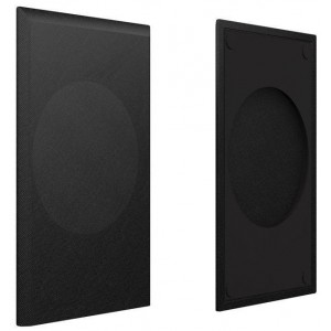 KEF Q-Series Grille Pack (Pair)