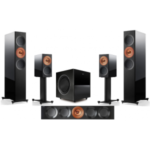 KEF Reference 3 5.1 Package