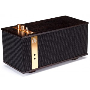 Klipsch Heritage The One Wireless Speaker System-Ebony
