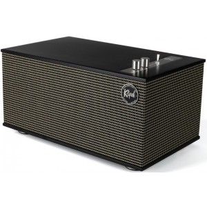 Klipsch Heritage The Three II Wireless Speaker System Ebony