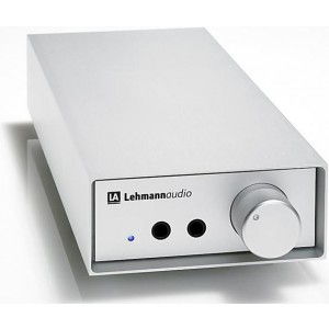 Lehmann Audio Linear SE Headphone Amplifier