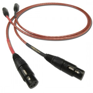 Nordost Leif Red Dawn LS XLR Interconnects