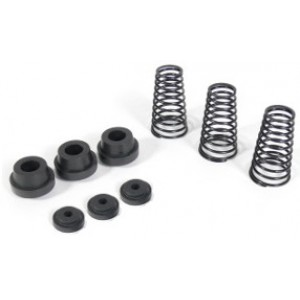 Linn LP12 KIT - Includes SPRINGS 2F-052/1 / LRG GROMMET – 2R-002 / SL GROMMET – 2R-001