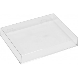Loricraft Cleaning Machine Lid with Hinges