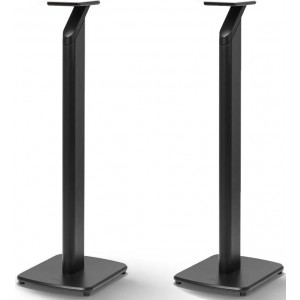 KEF S1 Speaker Stands for LSX (Pair) Black
