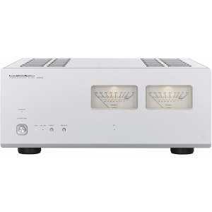 Luxman M-700U Power Amplifier Front