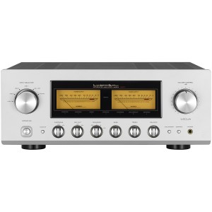 Luxman L-550AXII Integrated Amplifier