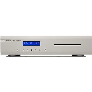Musical Fidelity M2sCD CD Player Silver