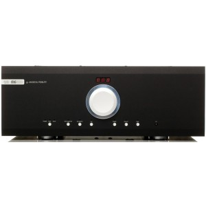 Musical Fidelity M6500i Integrated Amplifier Black